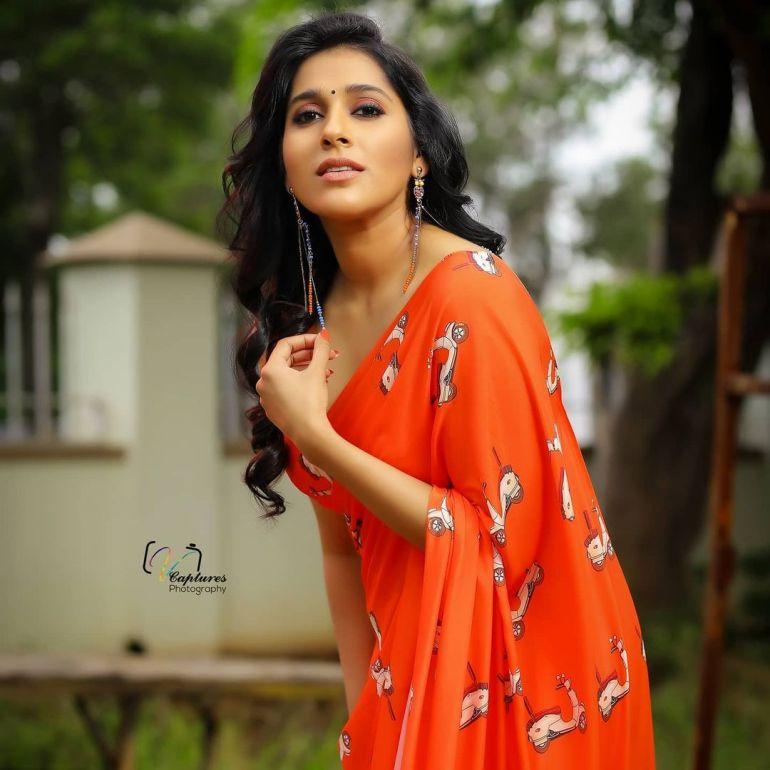 Rashmi Gautam Wiki, Age, Biography, Movies, and Gorgeous Photos 108