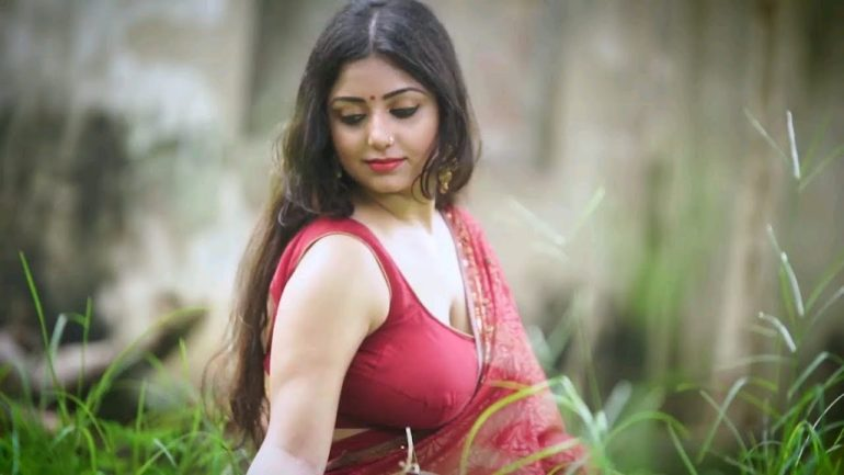 Rupsa Saha Chowdhury Wiki, Age, Biography, Movies, and Glamorous Photos 129