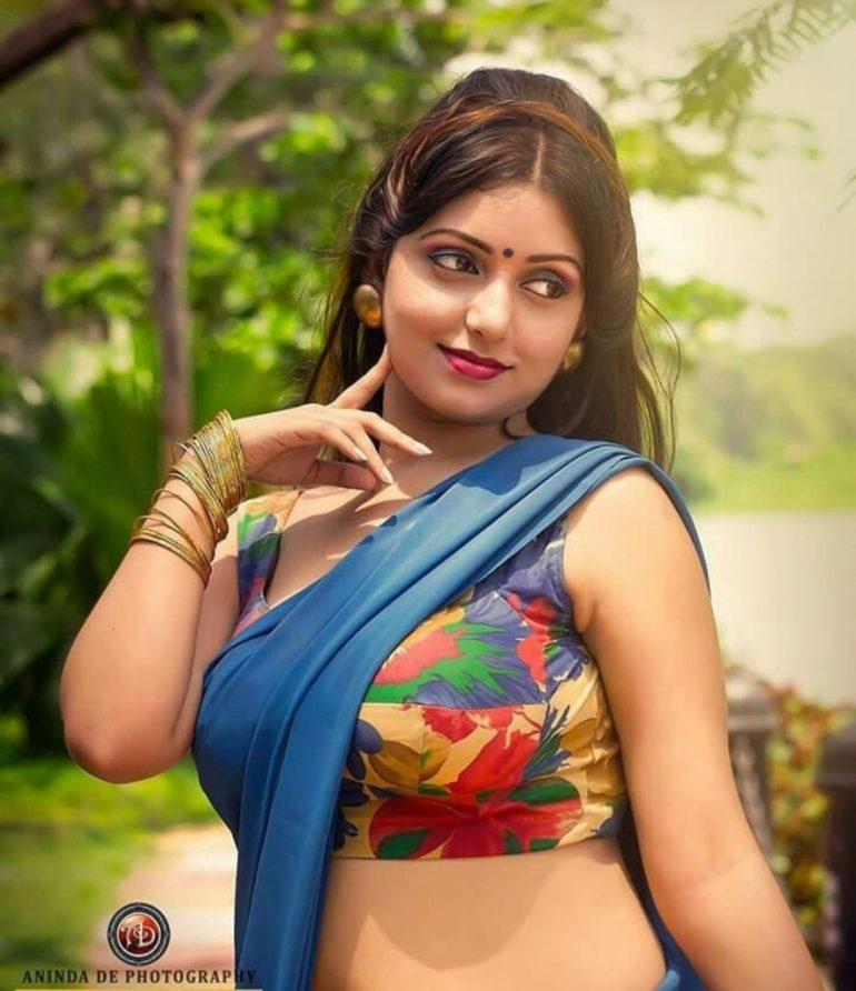 Rupsa Saha Chowdhury Wiki, Age, Biography, Movies, and Glamorous Photos 133
