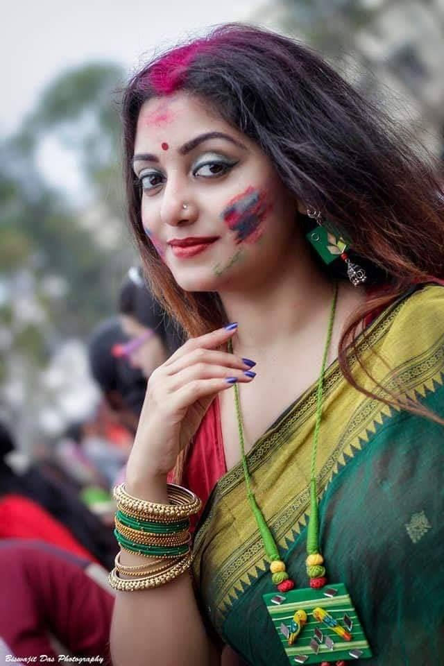 Rupsa Saha Chowdhury Wiki, Age, Biography, Movies, and Glamorous Photos 113
