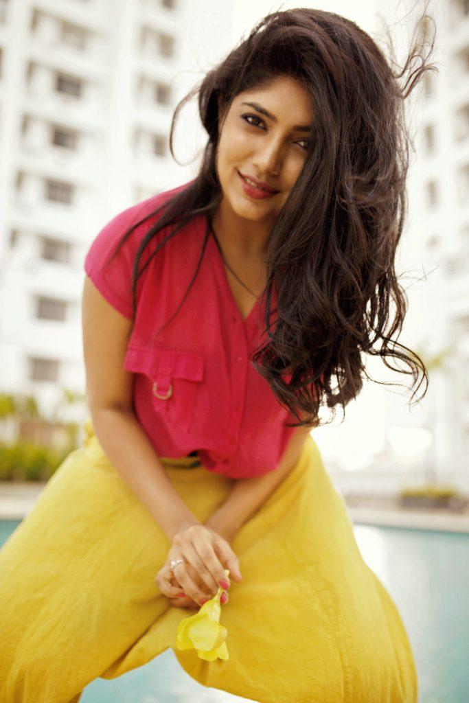 18+ Beautiful Photos of Samyukta Hornad/Samyukta Belawadi 119