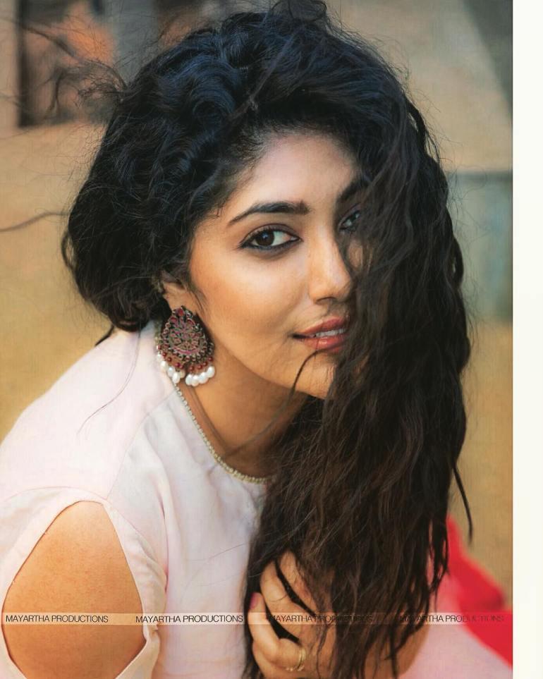 18+ Beautiful Photos of Samyukta Hornad/Samyukta Belawadi 102