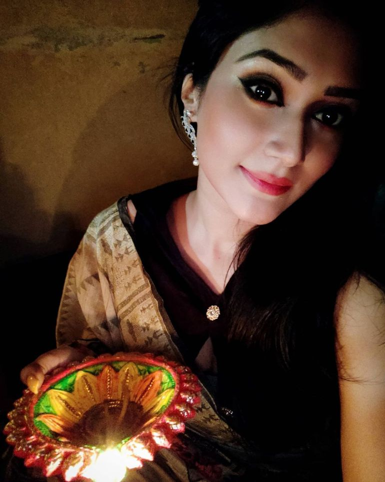 Satabdi Nag Wiki, Age, Bio, Serials, Husband, Height, and beautiful Photos 127