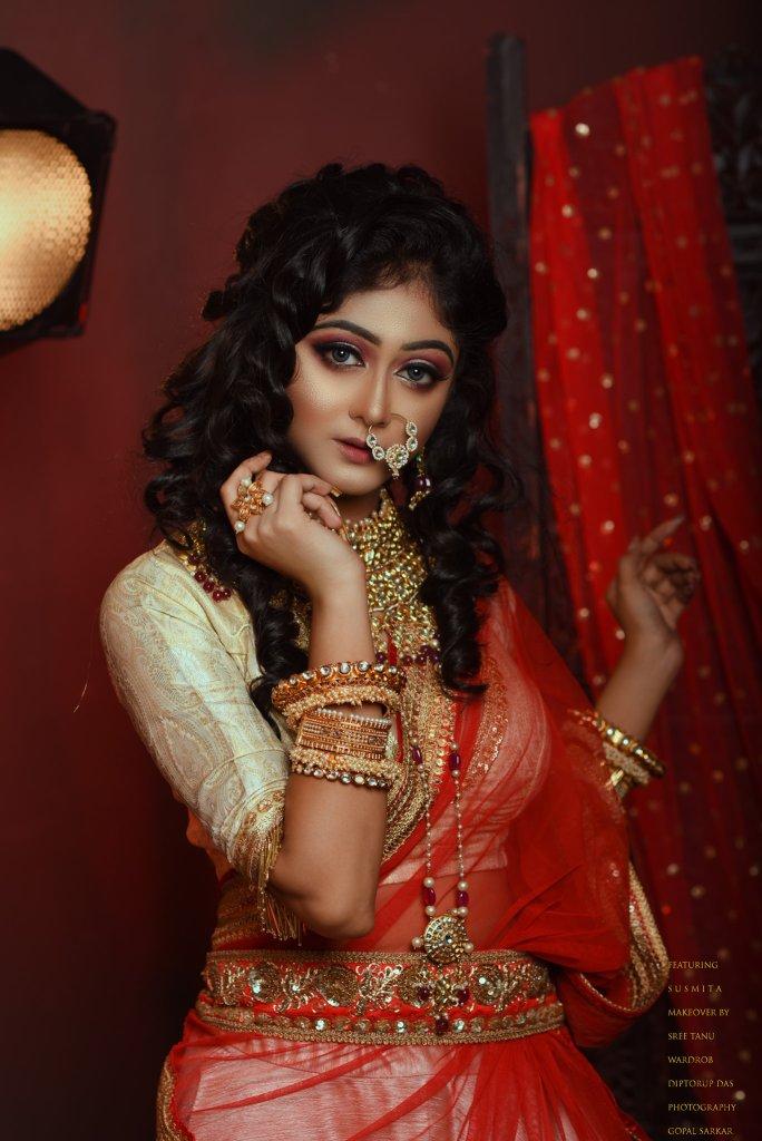Susmita Dey Wiki, Age, Biography, Movies, and Beautiful Photos 110