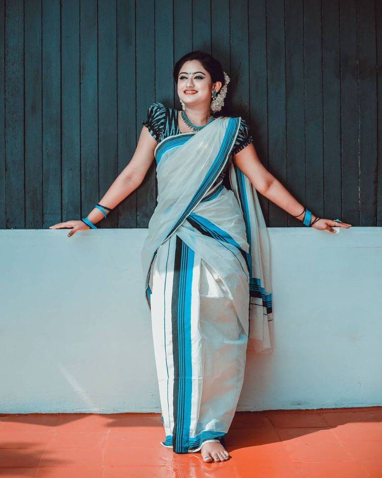 Swathy Nithyanand Bio, Wiki, Age, Husband, Serial, and Beautiful Photos 132