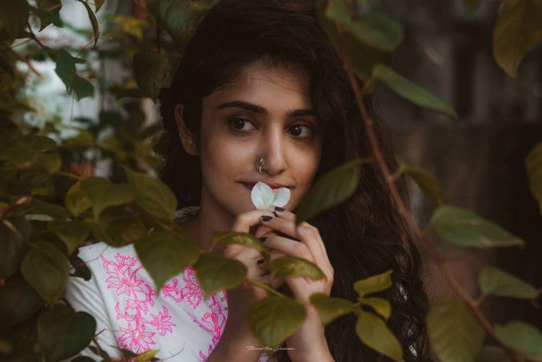 Anjana Jayaprakash Wiki, Biography, Web Series, Movies and Beautiful Photos 115