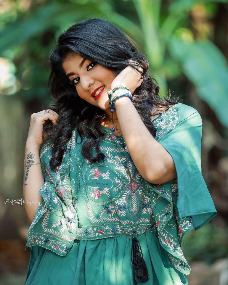 Aswathy S Nair Wiki, Biography, Serials, and Beautiful Photos 100