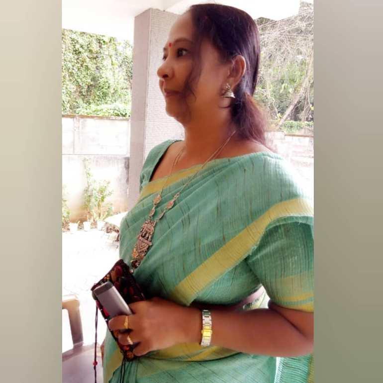 Aswathy S Nair Wiki, Biography, Serials, and Beautiful Photos 106