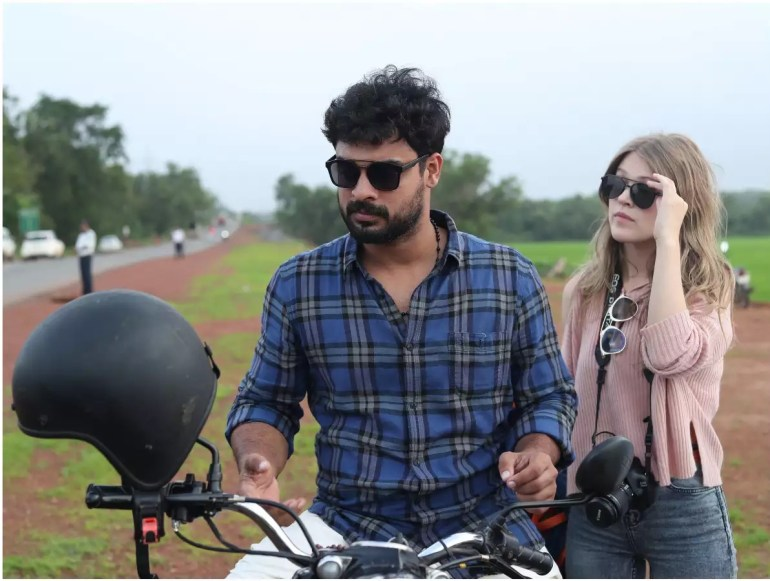 Kilometers and Kilometers Malayalam Movie Cast & Crew, Video Songs, Trailer, and Mp3 110