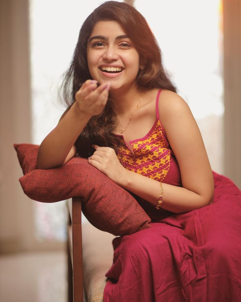 Manasa Radhakrishnan Wiki, Age, Biography, Movies, and Beautiful Photos 115