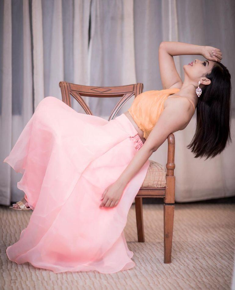 Nandita Swetha Wiki, Age, Biography, Movies, and Beautiful Photos 128