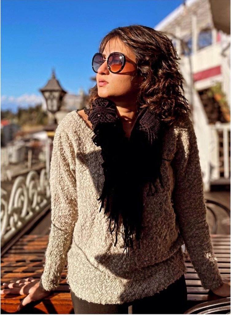 Priyanka Rati Pal Wiki, Biography, Age, Web Series, Movies and Beautiful Photos 112