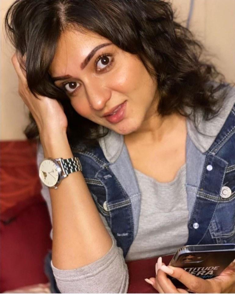 Priyanka Rati Pal Wiki, Biography, Age, Web Series, Movies and Beautiful Photos 117
