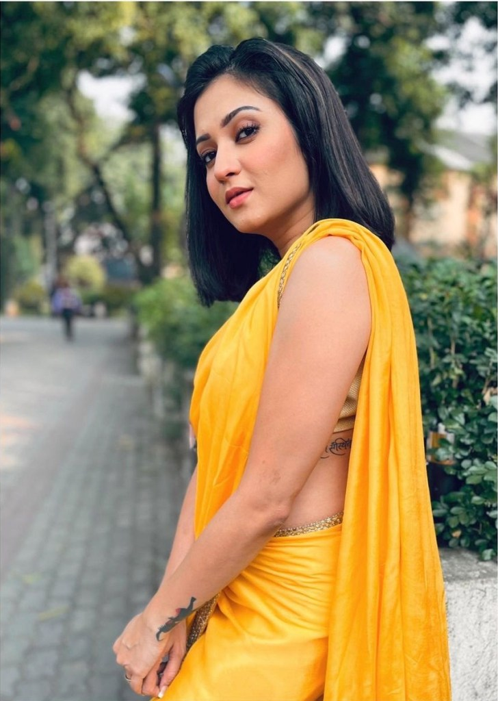 Priyanka Rati Pal Wiki, Biography, Age, Web Series, Movies and Beautiful Photos 120