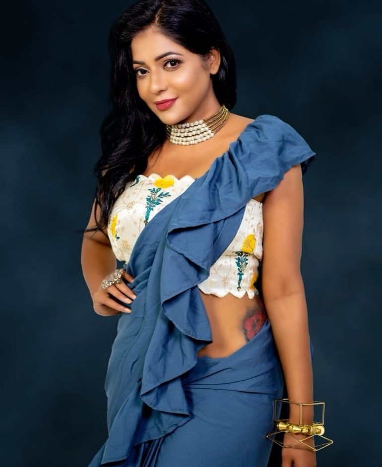 Reshma Pasupuleti Wiki, Age, Biography, Movies, and Glamorous Photos 109