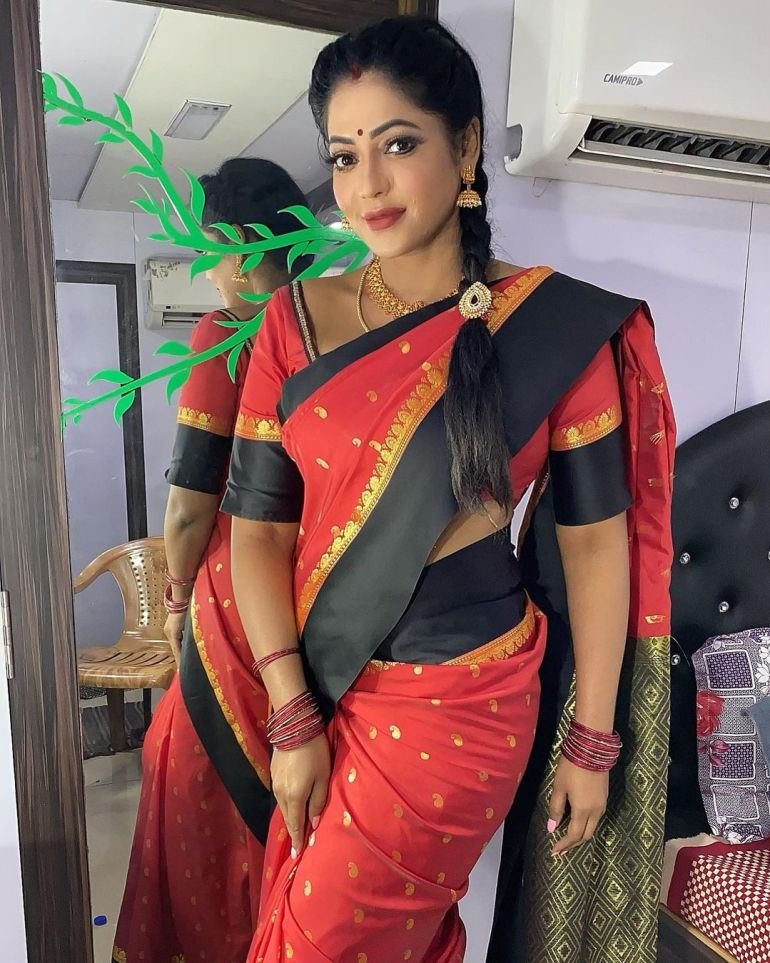 Reshma Pasupuleti Wiki, Age, Biography, Movies, and Glamorous Photos 111
