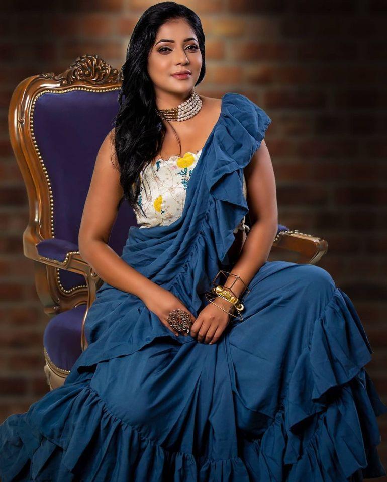Reshma Pasupuleti Wiki, Age, Biography, Movies, and Glamorous Photos 112
