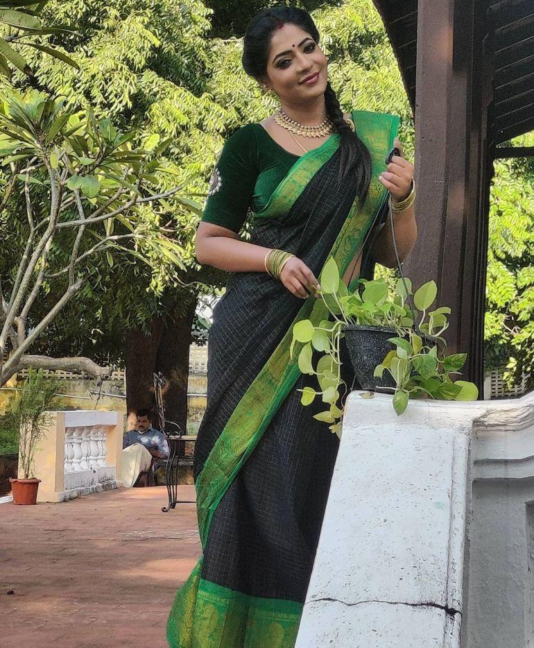 Reshma Pasupuleti Wiki, Age, Biography, Movies, and Glamorous Photos 116