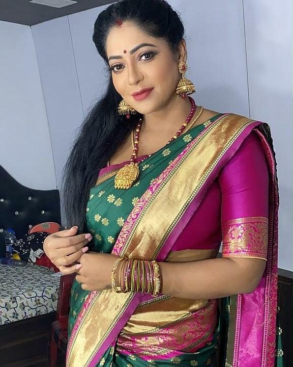 Reshma Pasupuleti Wiki, Age, Biography, Movies, and Glamorous Photos 115
