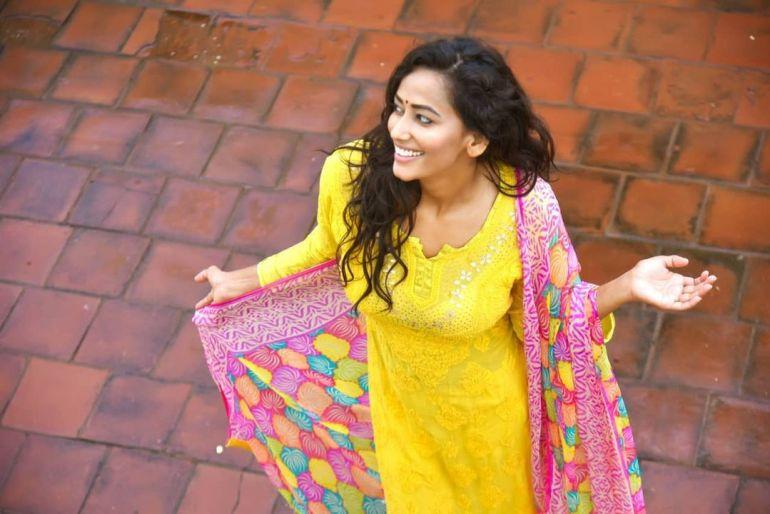 Sanjana Singh Wiki, Age, Biography, Movies, and Beautiful Photos 109