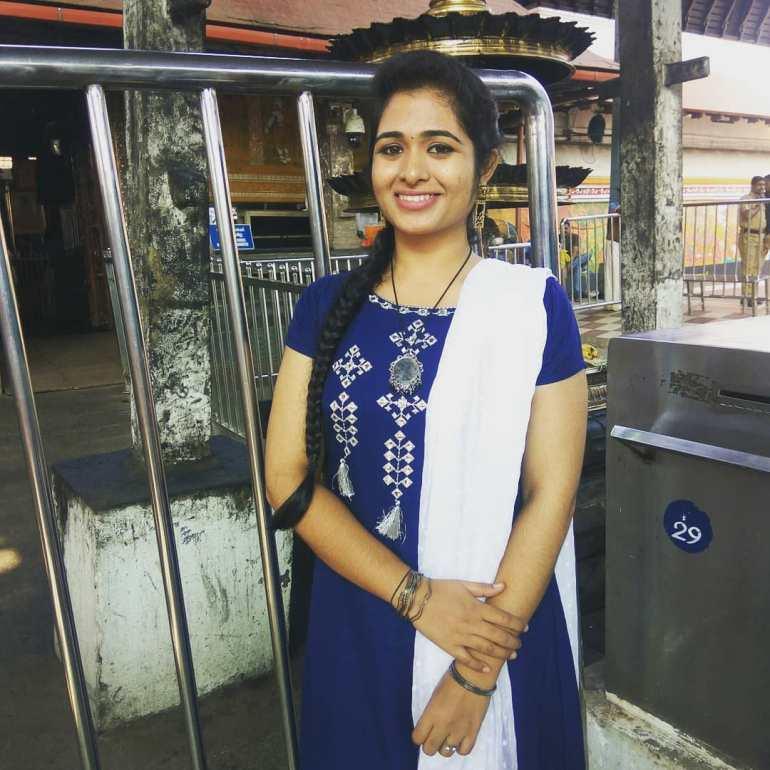 Shilpa Martin Wiki, Biography, Age, Serial, and Beautiful Photos 111