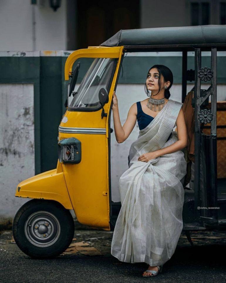 Keerthana Sreekumar Wiki, Age, Biography, Web Series, and Beautiful Photos 122