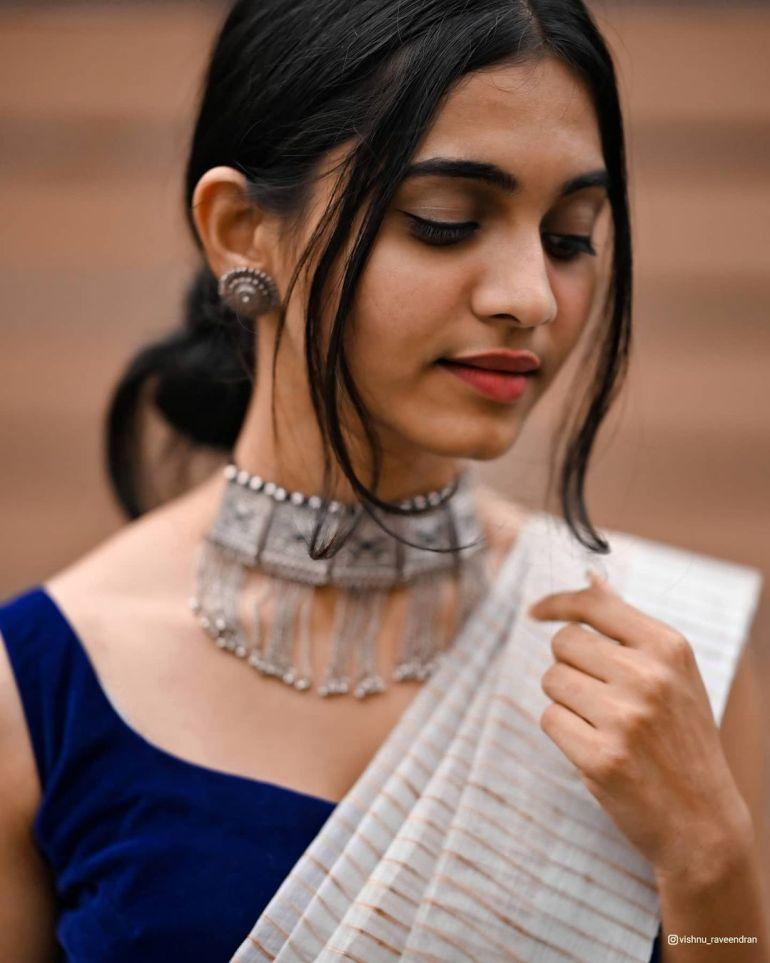 Keerthana Sreekumar Wiki, Age, Biography, Web Series, and Beautiful Photos 125