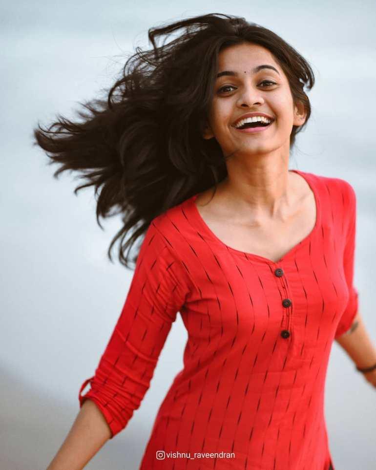 Keerthana Sreekumar Wiki, Age, Biography, Web Series, and Beautiful Photos 110