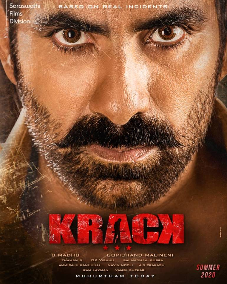 Krack Movie (2021) Cast | Video Songs | Trailer | Release Date and Mp3 109
