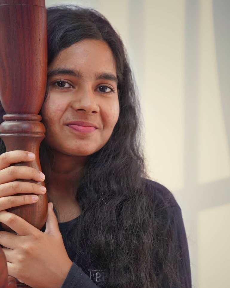 Lakshmi Unnikrishnan (Chakkapazham fame) Wiki, Age, Biography, Movies, and Beautiful Photos 129