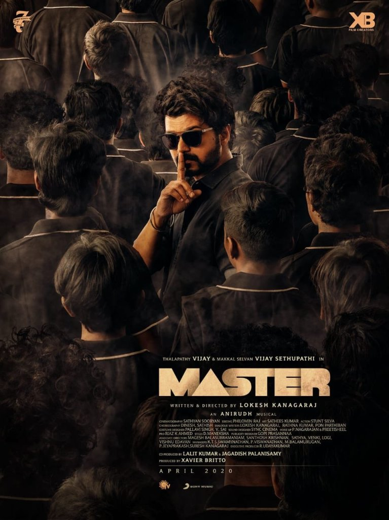 Master Movie (2021) Cast | Video Songs | Trailer | Release Date and Mp3 104
