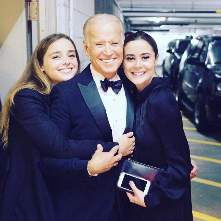 Joe Biden's Granddaughter Naomi Biden, Wiki, Biography, Profile, and family 111