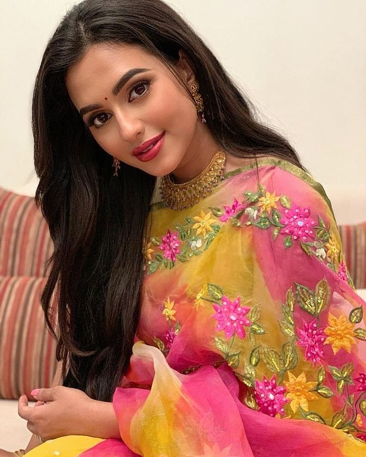 Nusraat Faria Mazhar Gorgeous Photos, Wiki, Age, Biography, and Movies 120