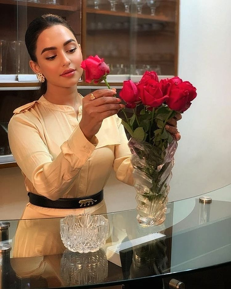 Nusraat Faria Mazhar Gorgeous Photos, Wiki, Age, Biography, and Movies 115