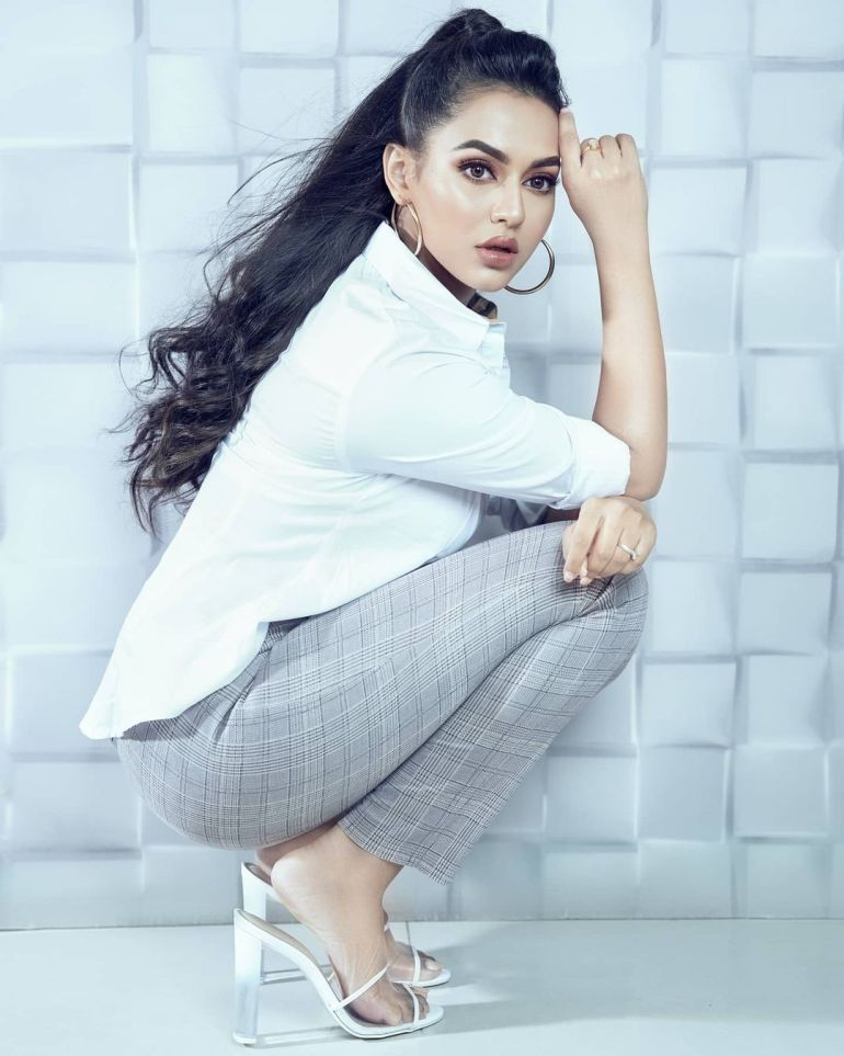 Nusraat Faria Mazhar Gorgeous Photos, Wiki, Age, Biography, and Movies 116