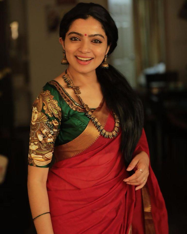 Ranjita Menon Bio, Age, Wiki, Height, Movies, and beautiful Photos 113