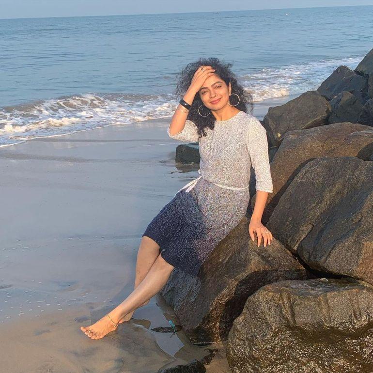 Ranjita Menon Bio, Age, Wiki, Height, Movies, and beautiful Photos 119
