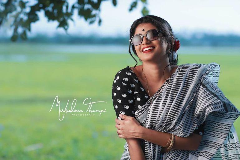 Shruthi Rajanikanth Wiki, Age, Biography, Serial, web series, and Gorgeous Photos 112