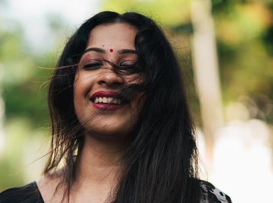 Sowbhagya Venkitesh Wiki, Age, Biography, Movies, web series, and Gorgeous Photos 108
