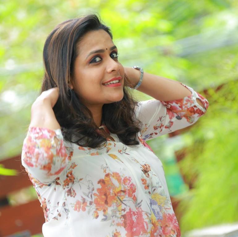 Sreeja Shyam Wiki, Biography, Profile, and family 99