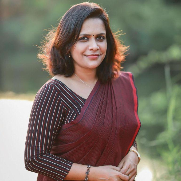 Sreeja Shyam Wiki, Biography, Profile, and family 116