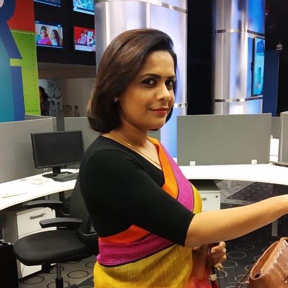 Sreeja Shyam Wiki, Biography, Profile, and family 102