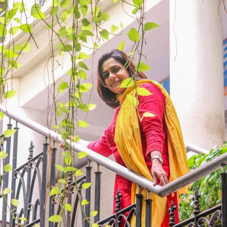 Sreeja Shyam Wiki, Biography, Profile, and family 108