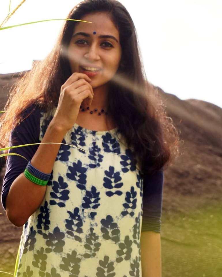 Dona Anna - Malayalam Web Series Star, biography and beautiful Photos 113