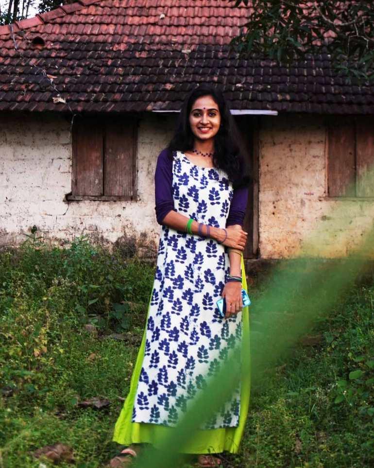 Dona Anna - Malayalam Web Series Star, biography and beautiful Photos 116