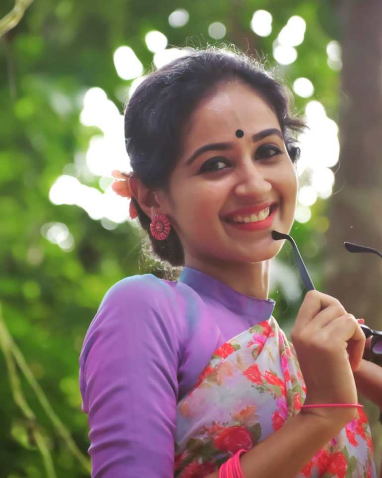 Dona Anna - Malayalam Web Series Star, biography and beautiful Photos 120