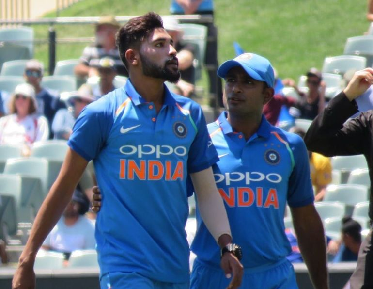Mohammed Siraj Wiki, Age, Biography, Family, Career, and HD Photos 103