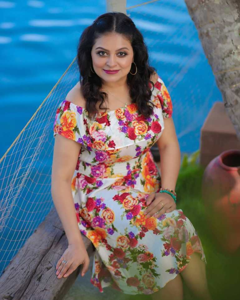 Sabitta George ( Chakkapazham Serial fame) Wiki, Age, Biography, Serial, Movies, and 27+ Beautiful Photos 105