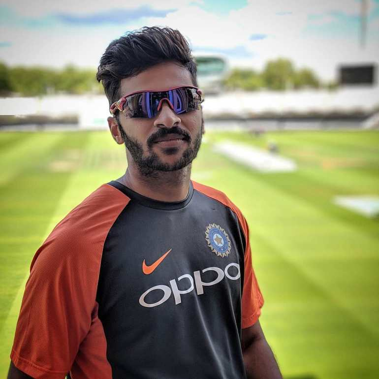 Shardul Thakur Wiki, Age, Biography, Family, Career, and HD Photos 107
