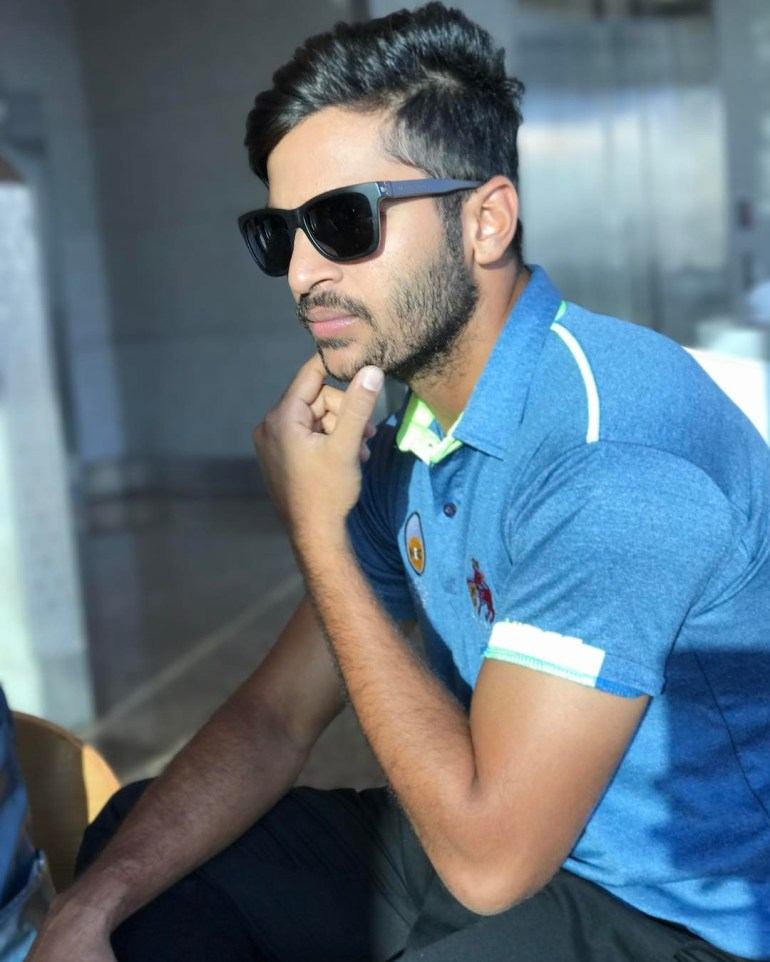 Shardul Thakur Wiki, Age, Biography, Family, Career, and HD Photos 101